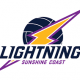 Sunshine Coast Lightning - Podcast 11